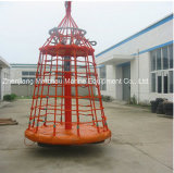 Kontrollturm OffshoreTransfer Basket mit Load 1440kg