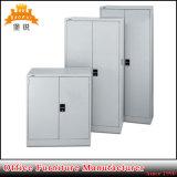 2 Tür-Metalschließfach-Art-Speicher-Schrank-/Metallspeicher-Schränke