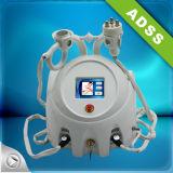 Dispositivo Gordo del Retiro RF de la Cavitación Tripolar de ADSS