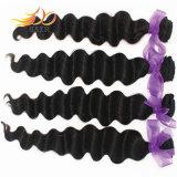 Weave волос 8A 100% волосы девственницы Unprocessed малайзийские людские