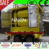 Serie de Zym-200 del tipo dispositivo del acoplado de reciclaje del purificador de petróleo del transformador