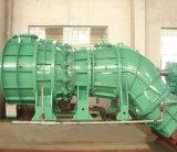 수력 전기 플랜트를 위한 수력 전기 터빈