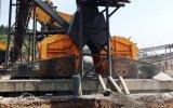 De Machine van de Maalmachine van het Effect van de steen van Hoge Capaciteit Pfc1416
