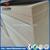 Materiales de Construcción 1220 * 2440mm Raw / Plain MDF for Furniture