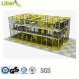 Campo da giuoco dell'interno a buon mercato grande veloce di prezzi di fabbrica di consegna di divertimento di Liben da vendere
