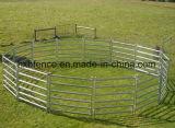 С ОЦИНКОВАННОЙ DIP для мобильных ПК фермы ограждения овец панели