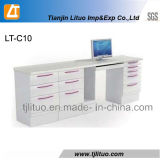 Buon Quality Dental Cabinets Assorted con Chairs