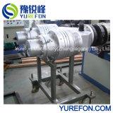 16-63mm la máquina de extrusión de PVC de 2 cavidades PPR la producción de tubos de doble línea de decisiones
