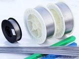 Schweißens-Verbrauchsmaterialien/fester Draht. Fassbinder-überzogener Schweißens-Draht