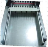 Hydraulic 670mm Touching Screan PLC Paper Cutter (H670RT)