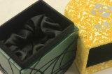 Diseño creativo que se reúne el rectángulo de empaquetado del perfume
