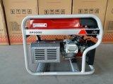 Gerador novo da gasolina do projeto 3kVA (GP3000)