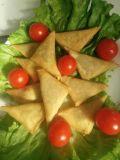 Chinese Dim Sum 100% Hand Made 15g / Piece Samosas congelados vegetais