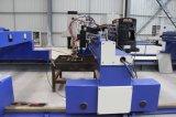 CNC Plasma en de Scherpe Machine van de Vlam met Krachtbron Hypertherm