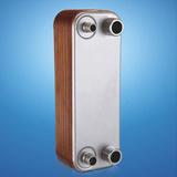 Substituir a cambiador de calor inoxidable de la placa de acero de Laval CB26 de la alfa