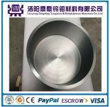 99.95% prezzo Polished di temperatura ed ad alta densità del tungsteno del crogiolo/Crucibles/W dei crogioli per la fornace di fusione della terra rara
