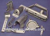 Venta caliente producto pieza de estampado de metal personalizados, fabricar piezas de metal personalizados