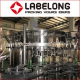 automatische Flaschen-Plomben-Maschinerie des funkelnden Wasser-3000bph