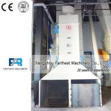 Máquina de recogida de polvo pulverizado para molinos de harina