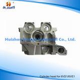 Auto cabeça de cilindro das peças sobresselentes para Isuzu 6ve1 6vd1 8971318533