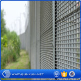 La fabbrica professionale della Cina del certificato dello SGS Anti-Arrampica la recinzione di alta obbligazione