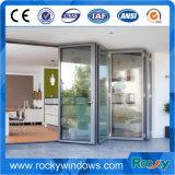 Qualitäts-Vertiefungs-Entwurfs-Aluminiumfenster
