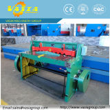 Nantong Shearing Machine con Overseas Service