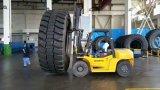 China 7 Tonnen-Kapazitäts-Gabelstapler