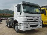Sinotruk Factory HOWO 6X4 371HP Tractor Truck