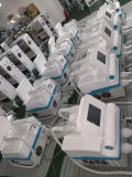 美容院のための携帯用IPL Shr毛の取り外しの美機械IPL