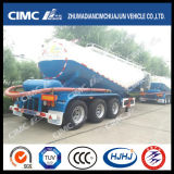 ライト級選手Highquality MaterialのCimc Huajun Bulk Cement Tanker
