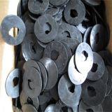L'équipement produit des pièces en caoutchouc à partir de la machine