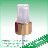 24/410 de pulverizador do perfume do pulverizador da névoa do metal