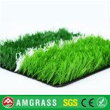 Sport dell'interno che pavimentano il tappeto erboso dello Synthetic di calcio della moquette