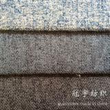 Toile-Regarde les tissus 100% à la maison de sofa de textile de polyester