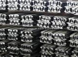 강철 가로장: 가벼운 가로장, 무거운 가로장 및 기중기 가로장