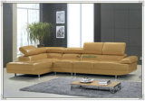 [فكتوري بريس] حديثة يعيش غرفة جلد أريكة ([أ10])