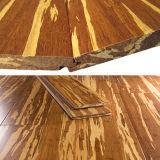 Haga clic en Sistema o T&G Tiger hilo tejido de pisos de bambú)