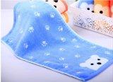 100% хлопок махровые полотенца из жаккардовой ткани