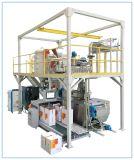 automatischer Beschichtung-Produktionszweig des Puder-80-120kg/H