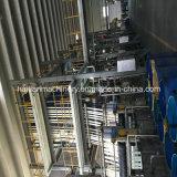 El cilindro para el Teñido de hilados textiles