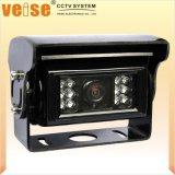 Système d'appareil-photo de moniteur de quarte du deux-ponts DVR (DF-737AI314DVR)