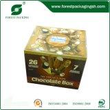 초콜렛 포장 상자 (FP569)