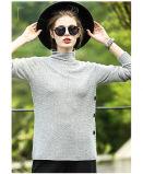 De Sweater van het Kasjmier van vrouwen om Hals 16brdw022