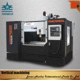 Система Vmc850L Fanuc делая центр машины CNC прессформы металла