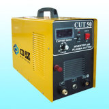 De Scherpe Machine van het Plasma van de Lucht van de omschakelaar (CUT50)