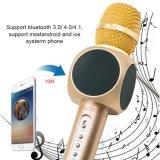 Microfone de condensador de instrumentos para cantar