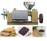 Pressa dell'olio di semi con capacità d'elaborazione di 500kgs/H