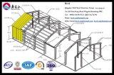 Atelier de structure métallique de conception de construction (BYSS051603)