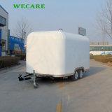 スナックのための電気移動式食糧トラック